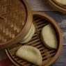 خبز البخار على الطريقة الصينية